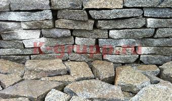 Камень гранитный плитняк. К-групп