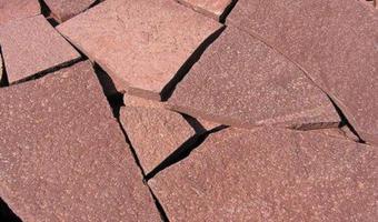 Камень лемезит бордовый от К-групп